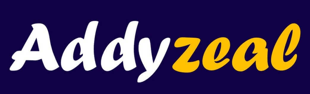 Addyzeal Coupons and Promo Code