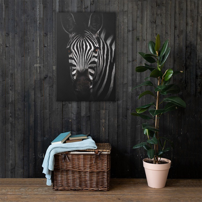Zebra wall art, Zebra wall decor, large wall art, canvas wall art, Zebra canvas, Zebra Painting, Zebra print decor, living room wall decor, Zebra canvas pictures, home wall decor, canvas art, christmas prints, wall decor, large wall art, animal canvas art, animal wall art, wildlife wall art.