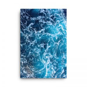 Sea Waves Wall Art HD
