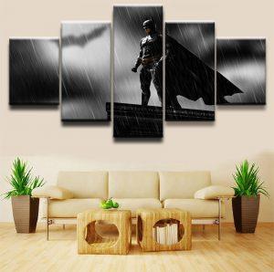 The Dark Knight Wall Art HD